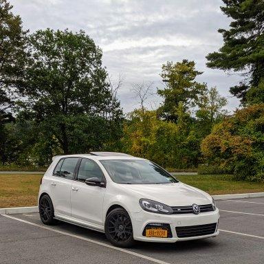 Clunking Noise When Braking | VW GTI MKVI Forum / VW Golf R