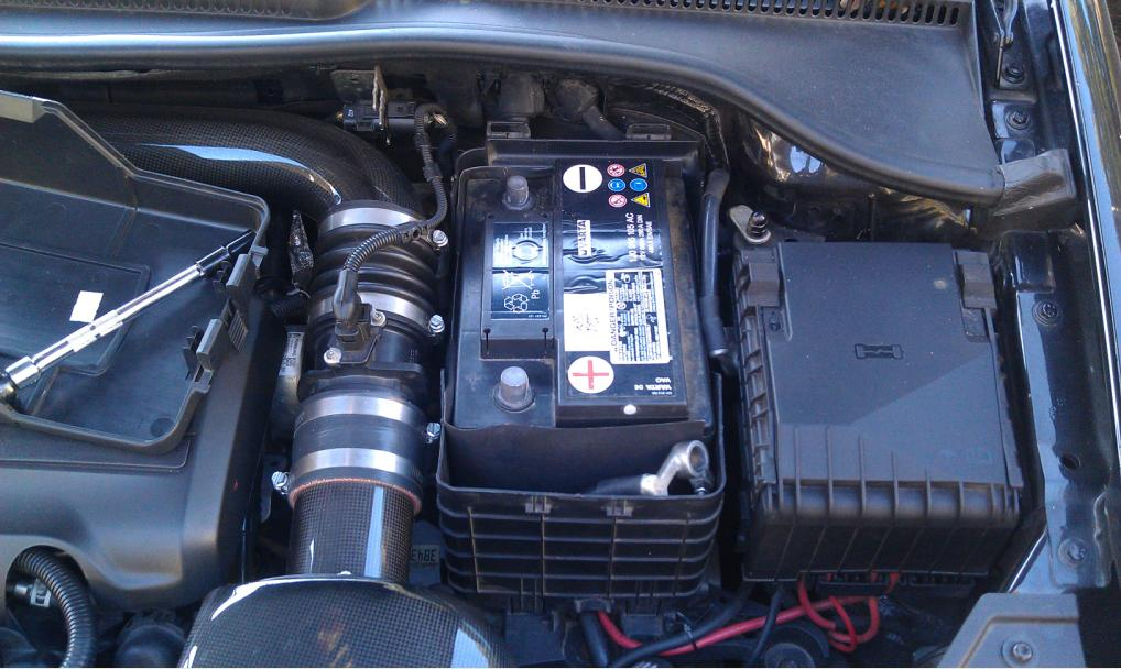 DIY: Steering Wheel Removal and Clock Spring Install - VW GTI MKVI