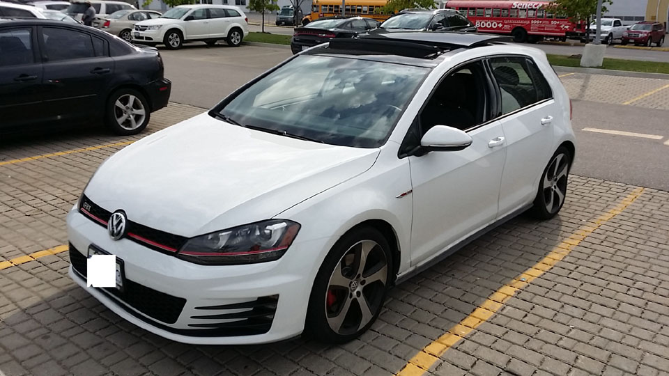 Car Lease Takeover >> FS: Lease takeover of 2015 MK7 GTI 5Dr DSG Autobahn ...