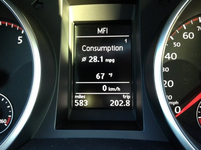 km/h? Can't change - VW GTI MKVI Forum / VW Golf R Forum / VW Golf