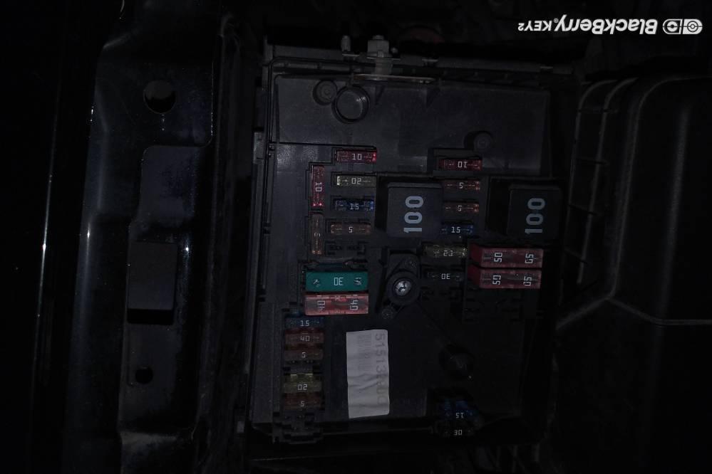 Mk6 Gti Fuse Box - Diagrams Catalogue