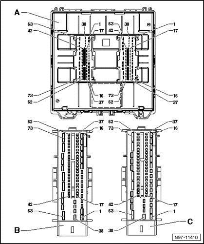 attachment  Pin M Connector Wiring Diagram on