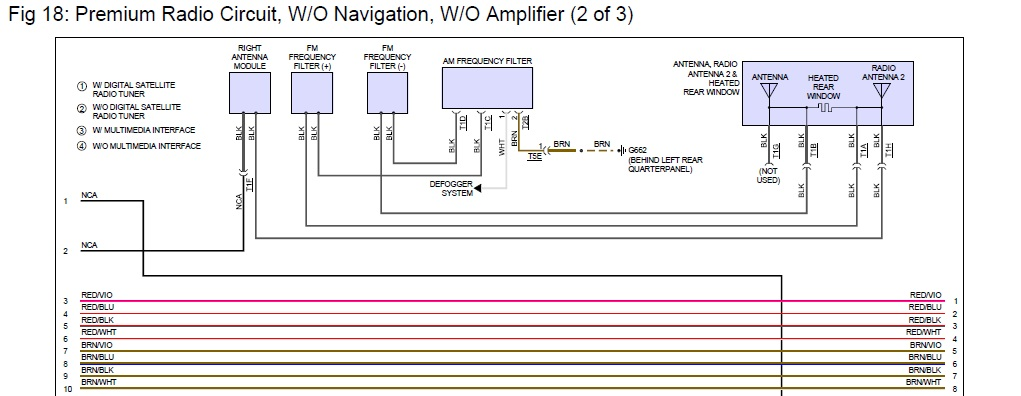Mk6 Jetta Radio Wiring Diagram Wiring Diagram