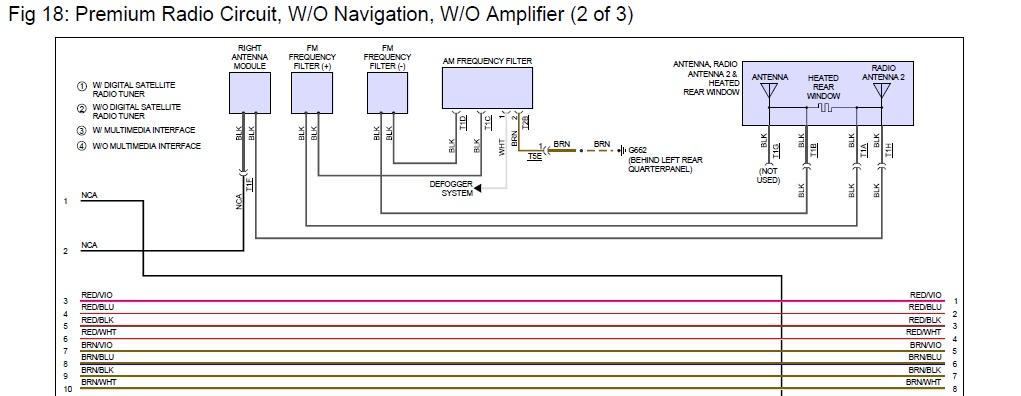 mk6 jetta radio wiring diagram wiring diagram