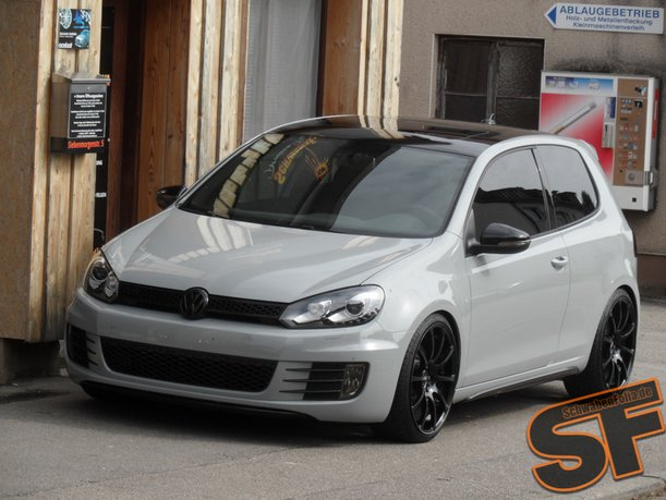 Painting the car a different color? - Page 2 - VW GTI MKVI