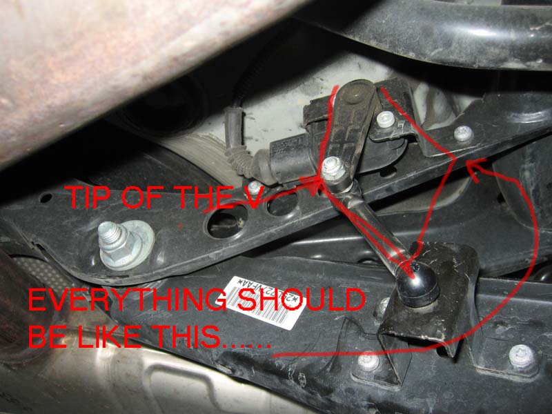 VWVortex.com - Mk6 GLI - Auto adjust headlights using OBDII?
